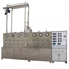 Supercritical Co2 Fluid Extraction Machine
